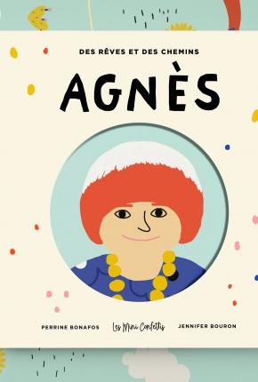 Livre Agnes (Varda)