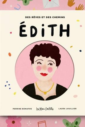 Livre Edith (Piaf)