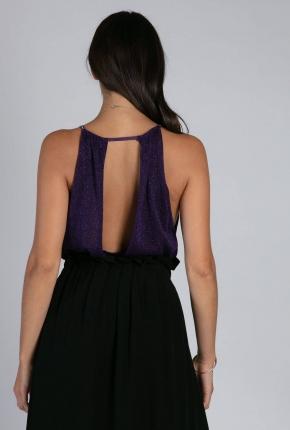 Top Lotus violet