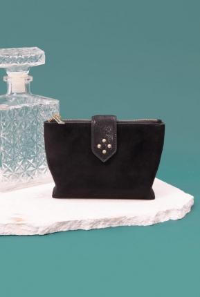 Trousse Mini Moly Noir