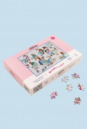Puzzle Rendez-Vous