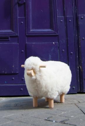 Grand mouton Copain