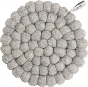 Dessous de plat Small en laine