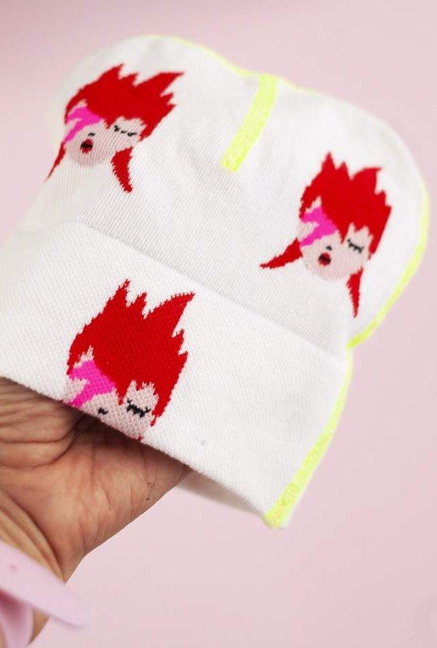 Bonnet de naissance Ziggy