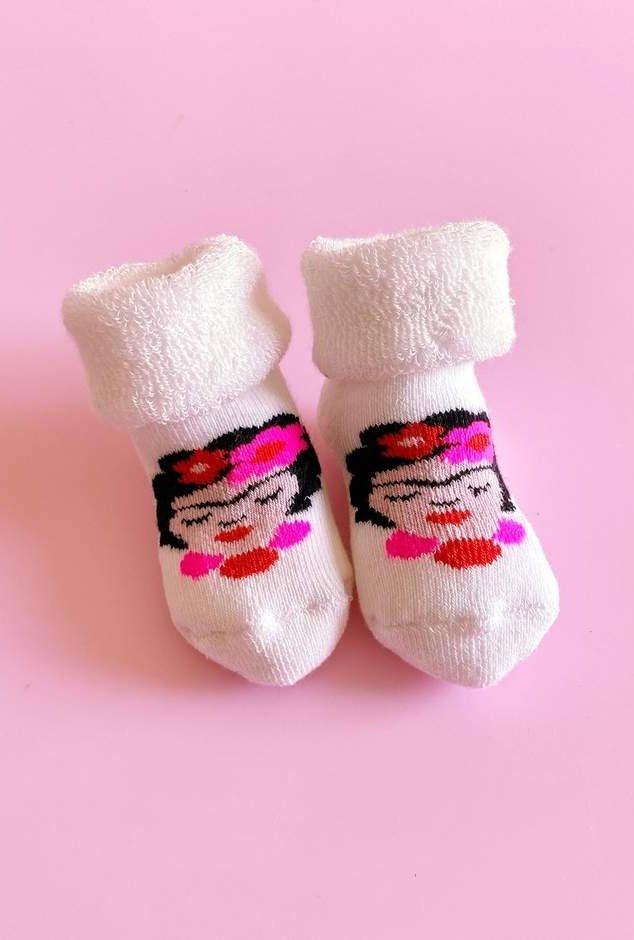 Chaussettes Frida