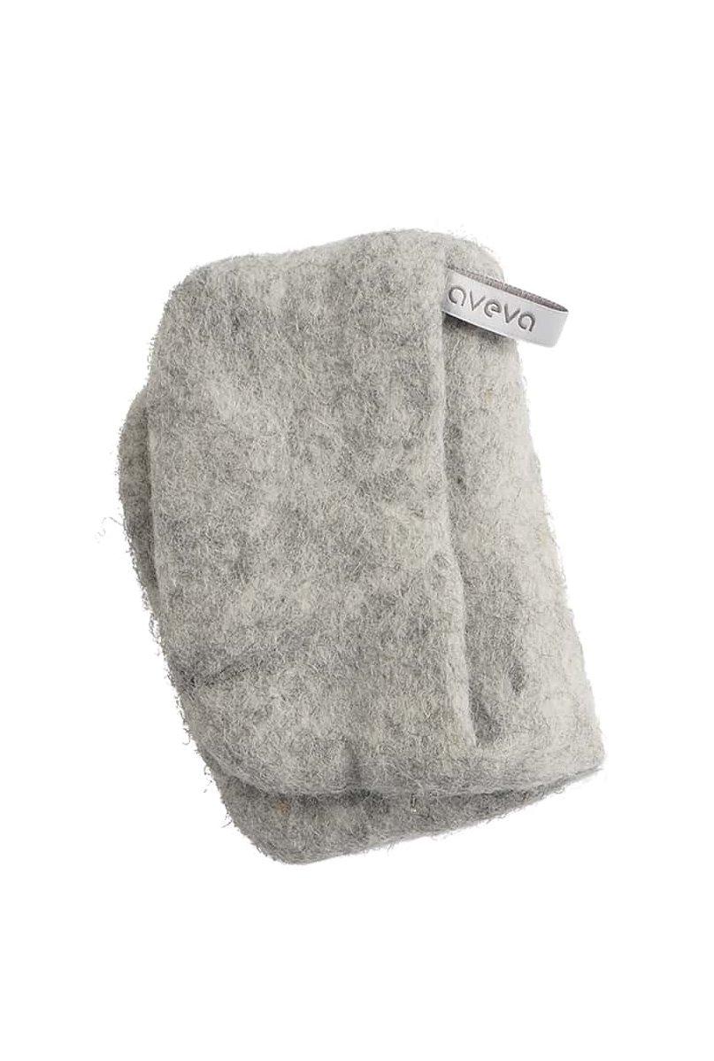 Manique en laine