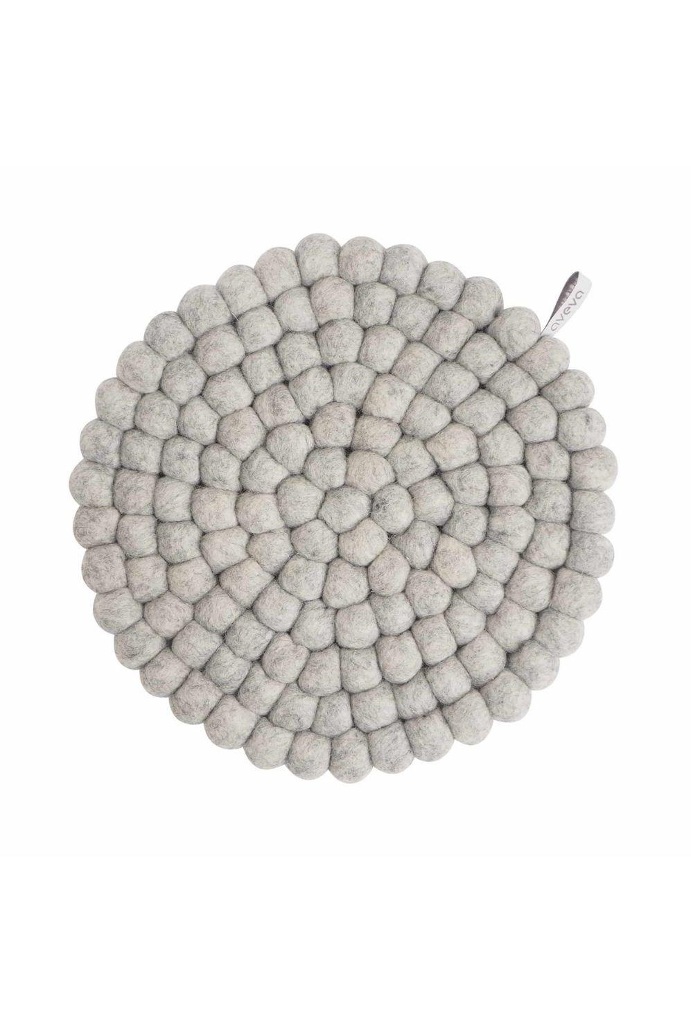 Dessous de plat Large en laine